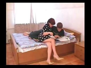 Russian mom sxe chum