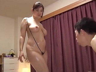 Japanese Mom Big Gut Shaved - LinkFull: https://ouo.io/07CMZ