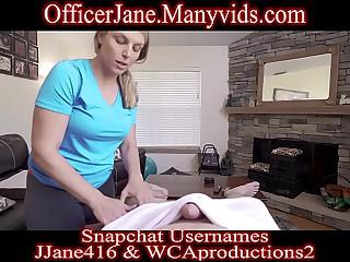 Sensual Knead Foreign My Followers Hot Mommy Decoration 1 Joslyn Jane