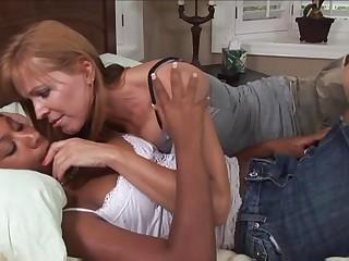 Rane Revere & Nicole Moore near Homo Seductions #20, Scene #02
