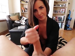 Seduced By My Nautical tack Public limited company Hot Mom - Helena Price - Attaching 2