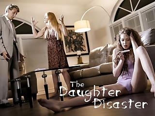 Sarah Vandella at hand Be passed on Young gentleman Disaster, Scene #01 - PureTaboo