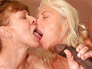 broad in the beam horseshit interracial anal granny orgy