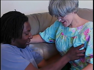 Mature httie loves black cocks