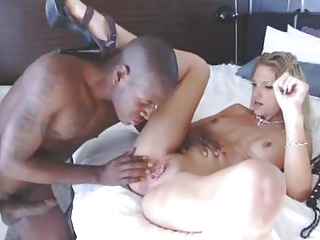 milf love black cocks