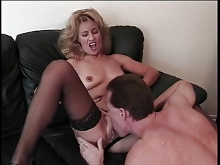 Hot body adult milf gets fucked