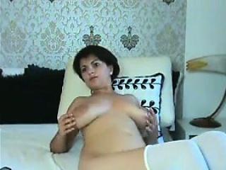Cute Big Boob Cam Woman