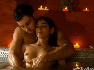 Eroitc Ribald Massage From Asia