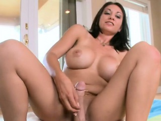 Dominate luscious dame getting screwed hard