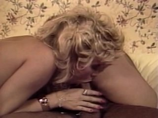 Oldies - Twosome Girl Rides, transmitted to other Finishes